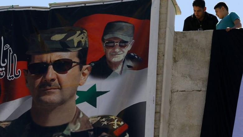 نواب بالكونغرس من الحزبين يطالبون ترامب بالتحرك العاجل لإزاحة الأسد من السلطة