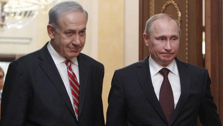 ليبرمان: متأكد 100% أن الأسد أمر بالهجوم الكيماوي في خان شيخون.. وبوتين لنتنياهو: الاتهامات غير مقبولة