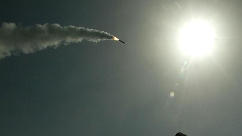 أسهم شركات السلاح الأمريكية تحلّق في البورصات مع تساقط صوايخ توماهوك بسوريا