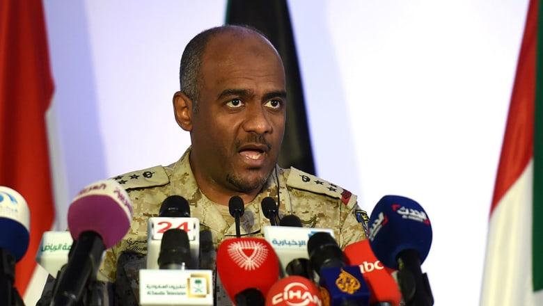 عسيري: مصر عرضت إرسال 40 ألف جندي لليمن.. وبكري: الواقع يكذب حديثه