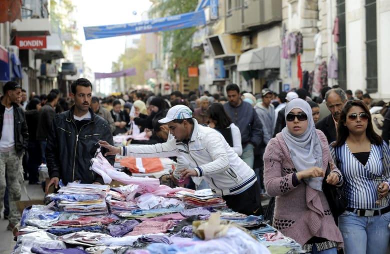 تونس تحصل على قروض دولية بقيمة 2.5 مليار دولار بينها تمويل قطري