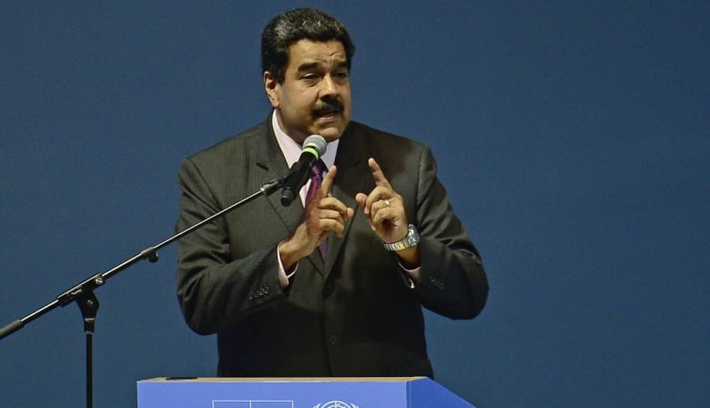 مسؤول مغربي يهاجم فنزويلا: نظام جوّع شعبه.. وأطفاله يبحثون عن الطعام في القمامة