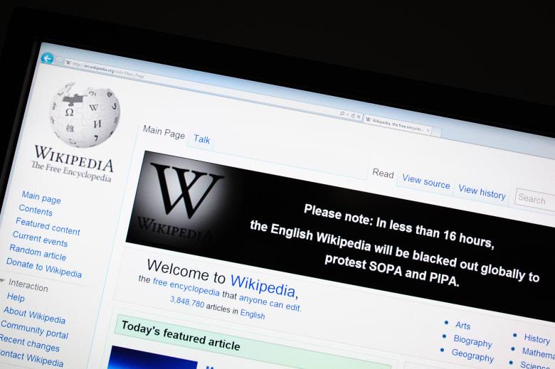 """تركيا تعلن حجب موقع """"ويكيبيديا"""" وهذا هو السبب"""