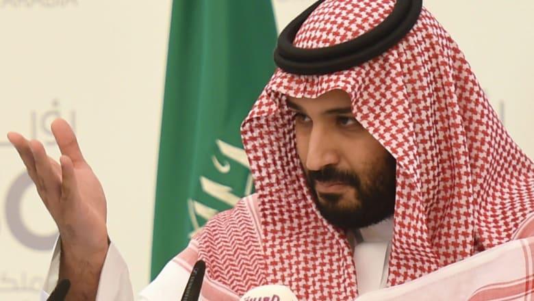 """""""أخونجية"""" وسائل إعلام بمصر و """"المهدي المنتظر"""" بإيران في حديث الأمير محمد بن سلمان ليلة الثلاثاء"""