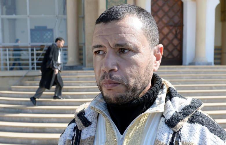محكمة مغربية تدين معتقلا سابقا في غوانتانامو بخمس سنوات سجنا