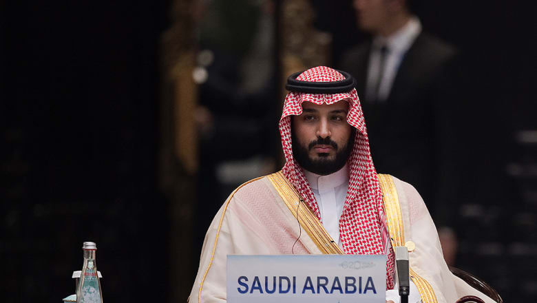 إيران: تصريحات ولي ولي عهد السعودية تهديد