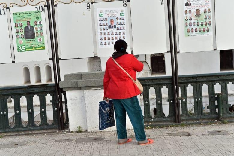 انتخابات الجزائر.. الحزب الحاكم يتصدر النتائج وإسلاميون يحلّون بالمركز الثالث