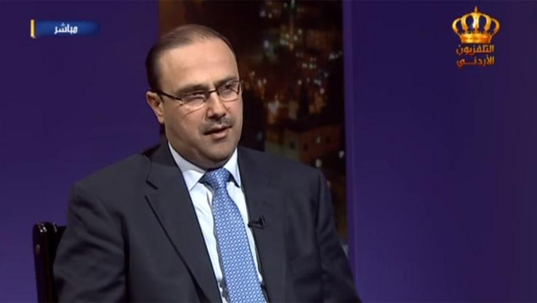 """المتحدث باسم حكومة الأردن: سنتخذ كل الإجراءات لحماية حدودنا مع سوريا ومنها """"الدفاع بالعمق"""""""