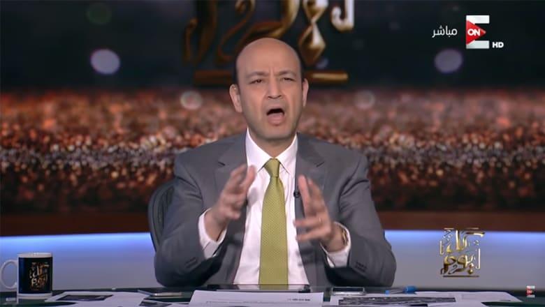 عمرو أديب: وثيقة للإخوان تكشف عن تنازلات أبرزها التخلي عن مرسي
