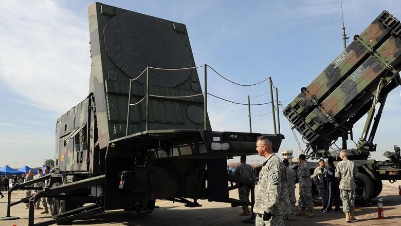 الخارجية الأمريكية توافق على بيع صواريخ للإمارات بـ 2 مليار دولار