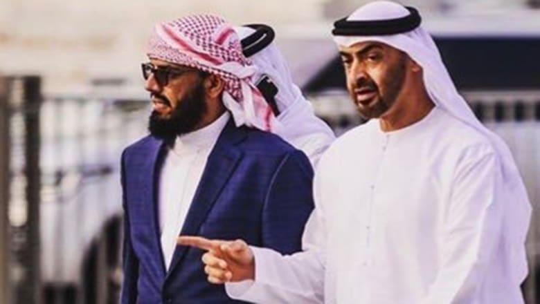 هاني بن بريك: مستمرون مع التحالف العربي.. والرحبي: هادي يستطيع إنهاء تواجد الإمارات في اليمن