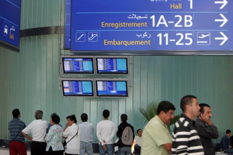 سفير: الجزائر ستكون سباقة باستئناف رحلات خطوطها نحو سوريا