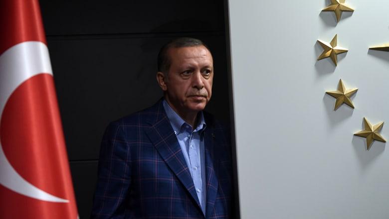 العرعور يبين أغرب ما رآه من أردوغان