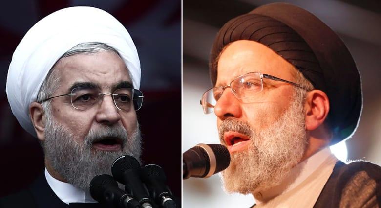 كامليا انتخابي فرد تكتب لـCNN عن الانتخابات الإيرانية: روحاني ورئيسي.. العمامة البيضاء ضد السوداء