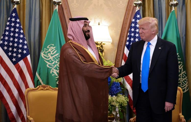 """إسرائيل """"قلقة"""" من صفقة الأسلحة السعودية الأمريكية بـ110 مليار دولار"""