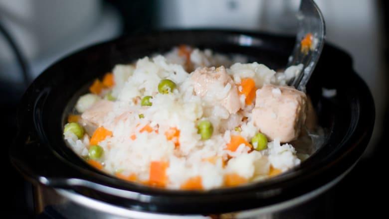 استبدل أطباقك من الأرز بأغذية الحبوب الكاملة هذه..