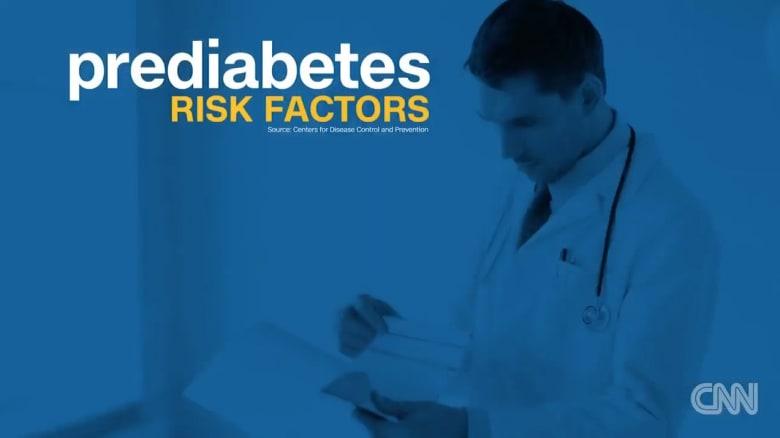 """ماذا تعرف عن حالة """"ما قبل السكري"""" وكيف تتجنبها؟"""