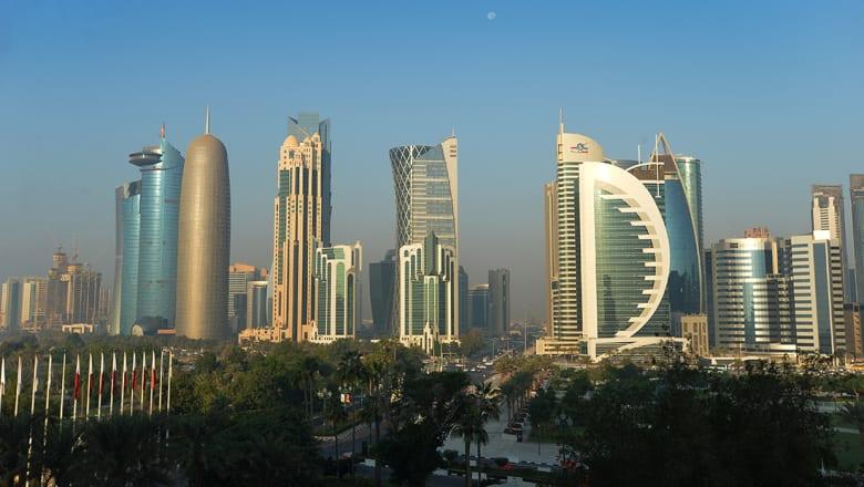 """قطر تعدد الدول المتضامنة والمستعدة لإعانتها بتحقيق """"القرصنة"""""""