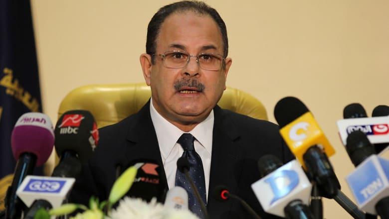 """الداخلية المصرية: مجهولون أطلقوا النار """"عشوائيا"""" على حافلة أقباط بالمنيا"""
