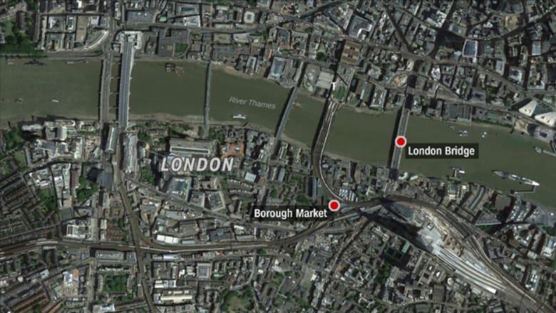 ما الذي تبحث عنه الشرطة البريطانية الآن بعد هجوم لندن بريدج؟