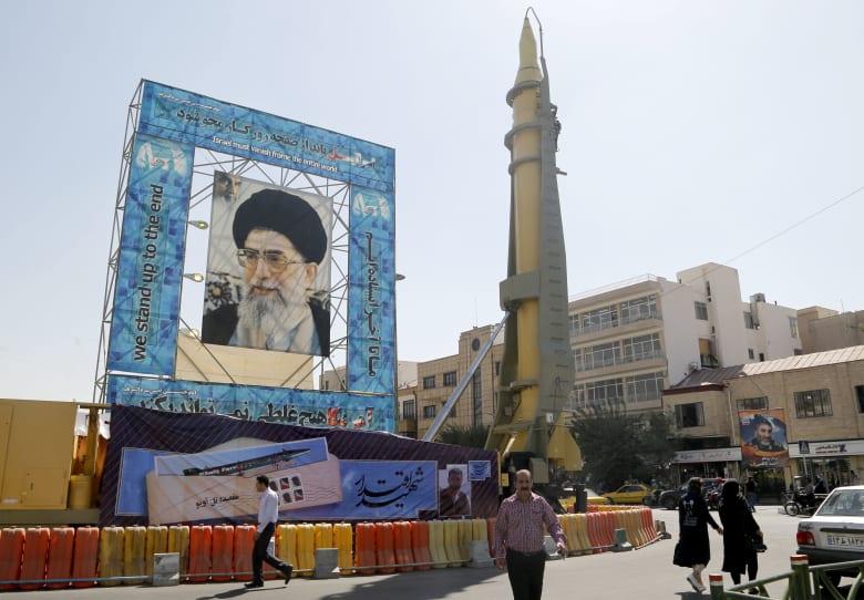 إيران تستغرب الاتهامات الموجهة لقطر وتعرض تصدير المنتجات الغذائية إليها