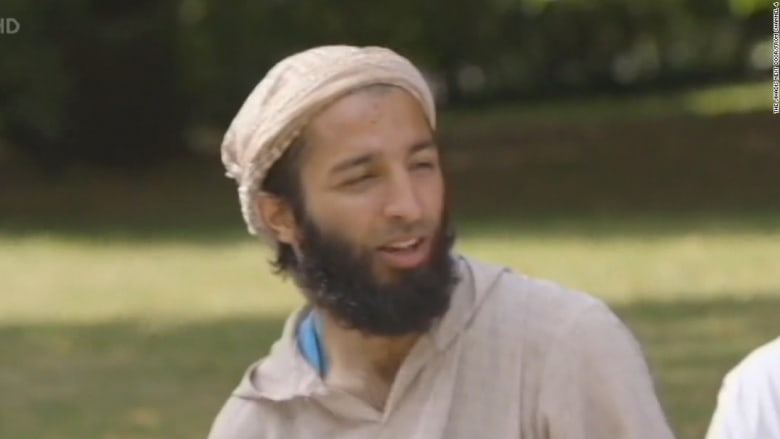 """أحد منفذي هجوم لندن ظهر في فيلم وثائقي عن """"الجهاد"""""""