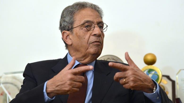 عمرو موسى يبين تداعيات فشل الوساطة مع قطر: استقطاب حاد بالخليج
