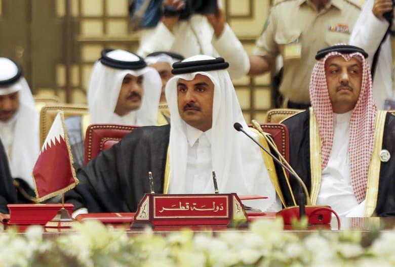 """السعودية ومصر والإمارات والبحرين تصنف 71 فردا وكيانا """"مرتبطين بقطر"""" في قوائم الإرهاب"""