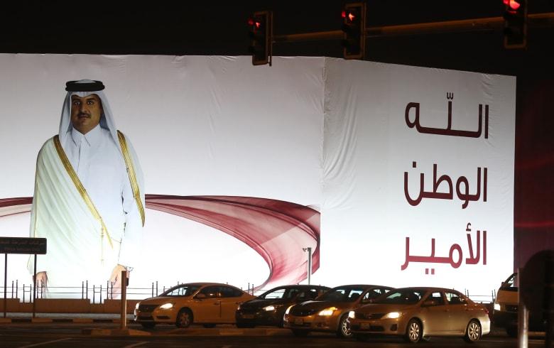 """خارجية قطر: نجاحاتنا الدبلوماسية """"حاصرت"""" دول المقاطعة.. وحشدنا تأييداً دولياً واسعاً"""