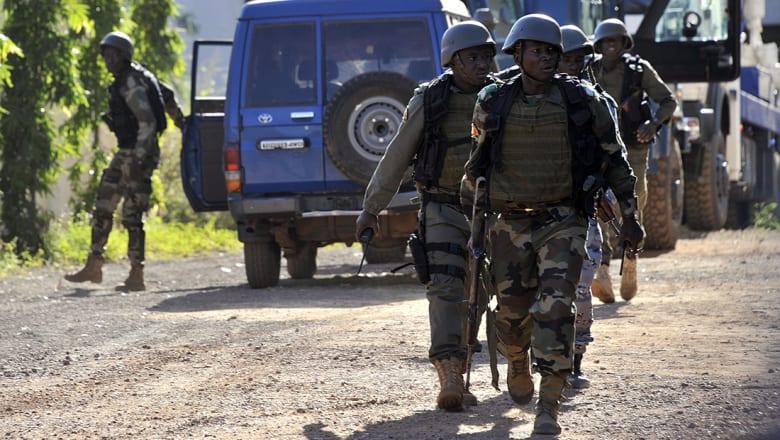 بعثة الأمم المتحدة بمالي: إطلاق نار على منتجع سياحي بضواحي عاصمة مالي