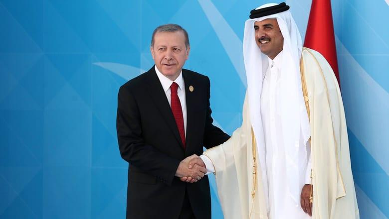"""تركيا: لائحة المطالب ستقدم إلى قطر خلال أيام.. والقاعدة العسكرية لا تشكل تهديدا لـ""""دولة ثالثة"""""""