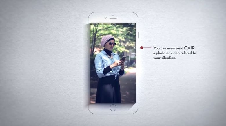 مسلمون يطلقون تطبيقاً للإبلاغ عن جرائم الكراهية