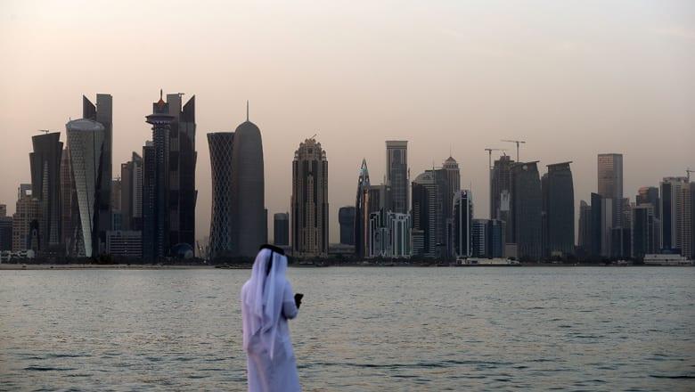"""خلفان: المفروض قنوات مثل CNN """"تكشف حقائق قطر"""" فالخليجيون يريدون معرفة الحقيقة"""