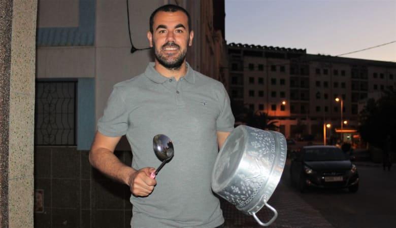 فيديو الزفزافي شبه عارٍ.. وزير حقوق الإنسان بالمغرب: كرامتي مُست وأنا أرى هذه الخطيئة