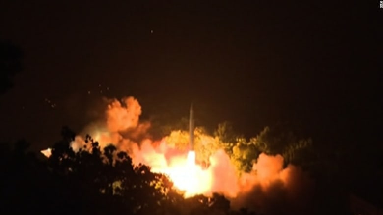 خبير: صواريخ كوريا الشمالية تستطيع ضرب شيكاغو الأمريكية