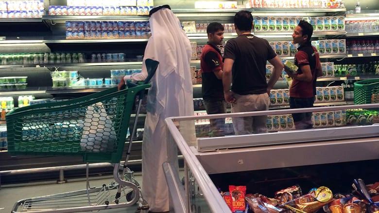 تركيا تقترح مساعدة قطر في التصنيع بدلا من تصدير السلع الجاهزة