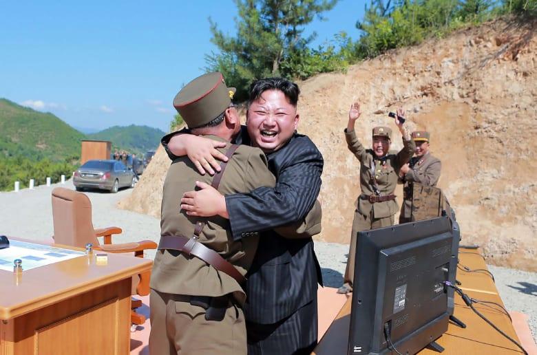المخابرات الأمريكية ترجح نجاح كوريا الشمالية بتصنيع رؤوس نووية مصغرة للصواريخ