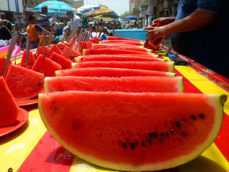 صديق الصيف المفضل.. 7 أشياء لا تعرفها عن البطيخ!