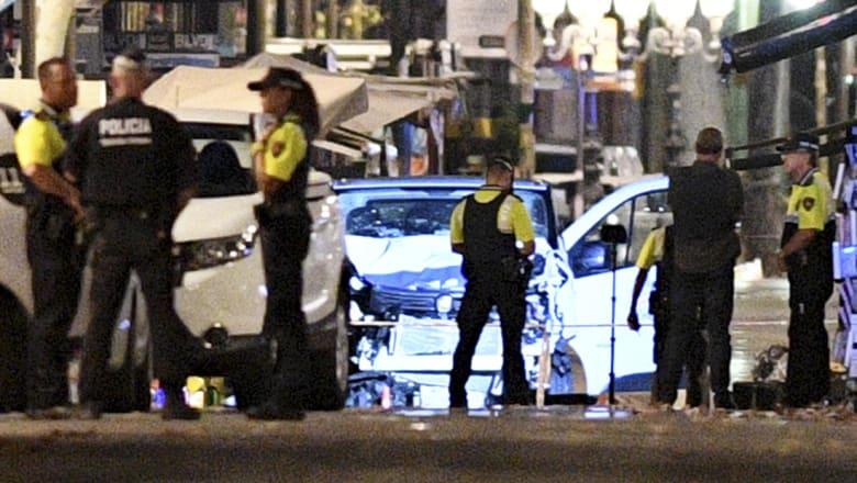داعش يتبنى هجوم برشلونة: منفذوه استجابوا لنداءات استهداف دول التحالف الدولي