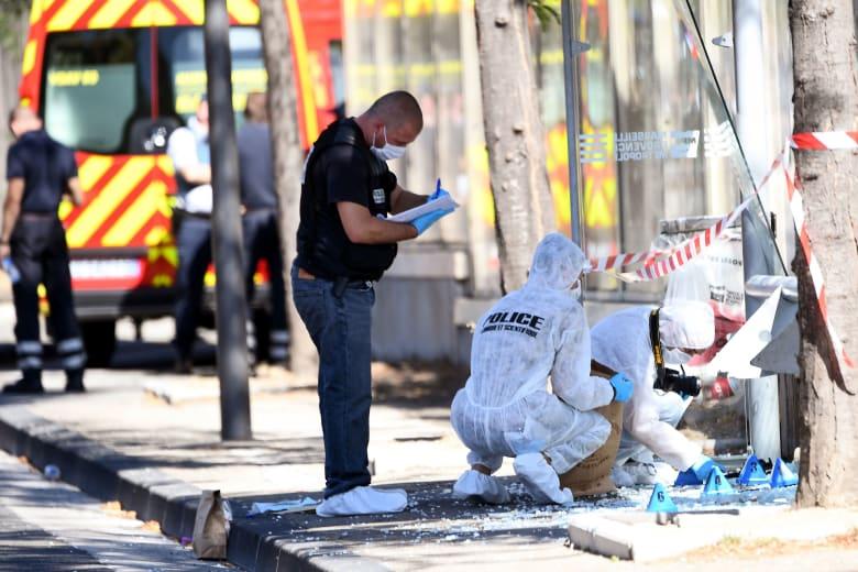 مصادر بالشرطة الفرنسية لـCNN: قتيل إثر اصطدام سيارة بمحطتي حافلات في مرسيليا