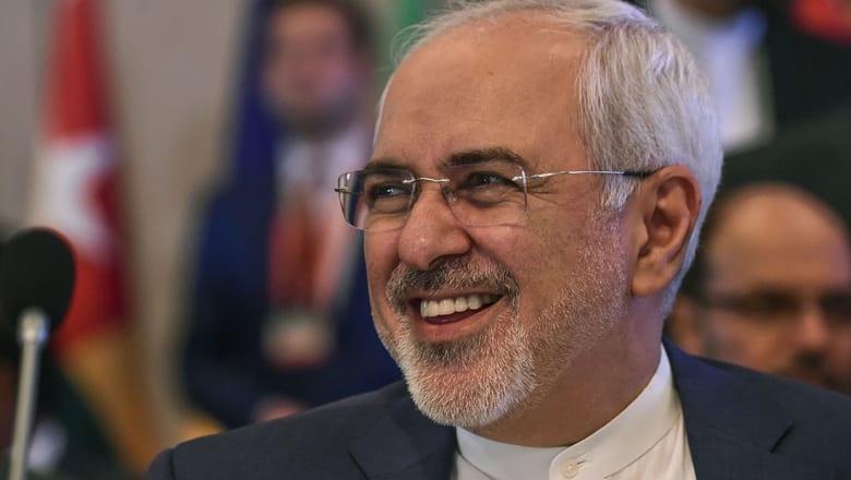 """ظريف: السعودية تبحث عن مصالحها بـ""""إثارة التوترات"""".. وسياساتها """"تخريبية"""""""