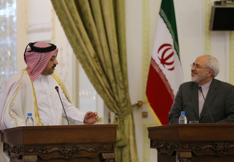 قطر تعلن عودة سفيرها لإيران.. وتعرب عن تطلعها لتعزيز العلاقات
