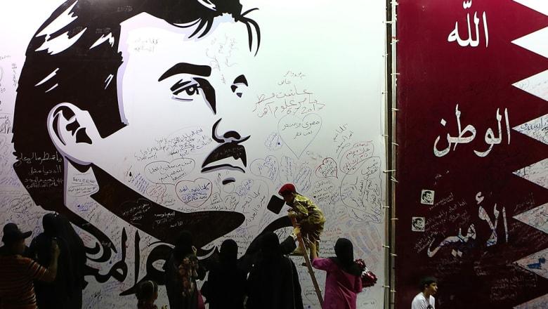 قطر: سنواصل دورنا كلاعب رئيسي في المنطقة.. وهناك دول لها أهداف وهمية