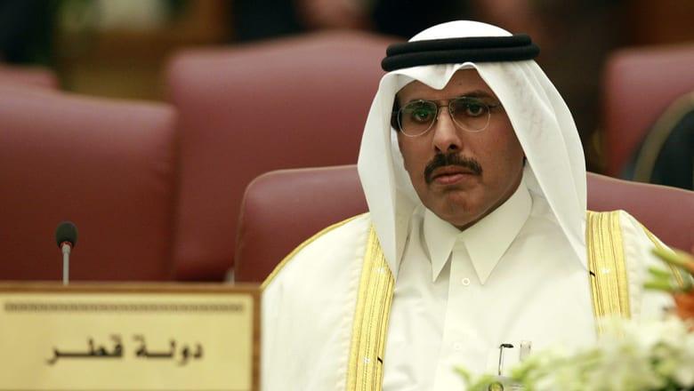 محافظ مصرف قطر المركزي: خطة جديدة تتضمن أحدث وسائل مكافحة تمويل الإرهاب