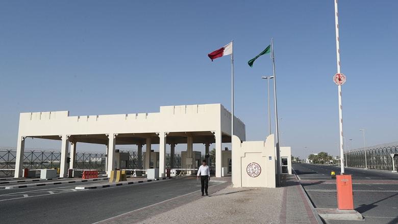 عبدالله آل ثاني يدعو من له مصلحة بالسعودية إنهاء وضعه قبل انتهاء الحج