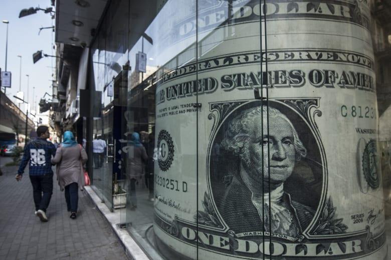 مصر.. احتياطي النقد الأجنبي يرتفع إلى 36.143 مليار دولار في نهاية أغسطس