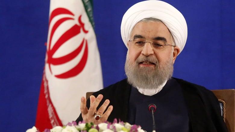 روحاني: كوريا الشمالية ترد على تهديدات أمريكا باختبار القنابل الجديدة