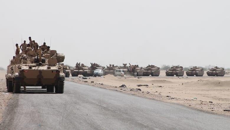 فريق تقييم الحوادث باليمن: التحالف لم يقصف مبنى اليماني للألبان والهدف كان موقعا عسكريا