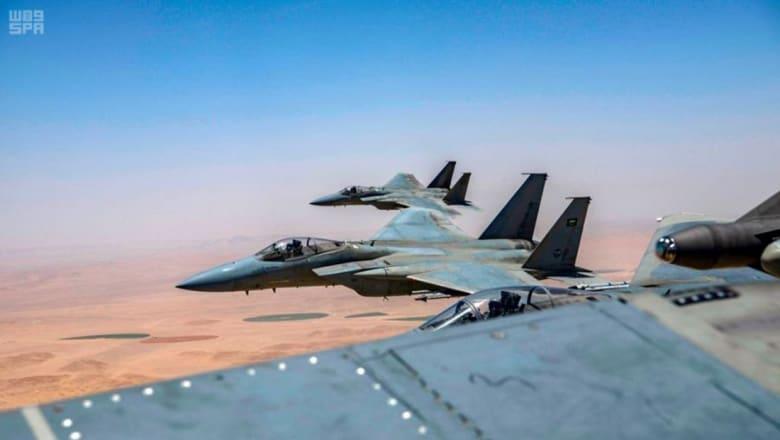 السعودية تستعد لمناورات فيصل 11 مع مصر