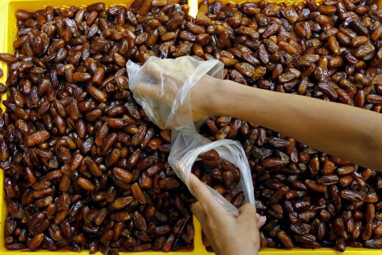 المغرب يستحوذ على صادرات التمور التونسية